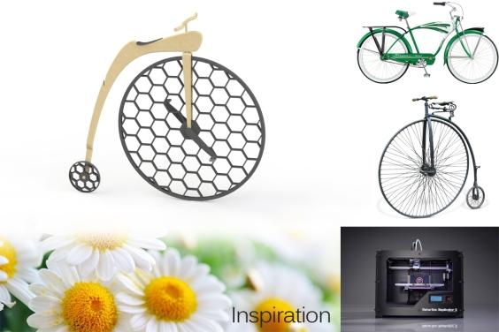 Penny Silva Bike 4